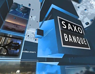 Saxo Bank roule pour Geely